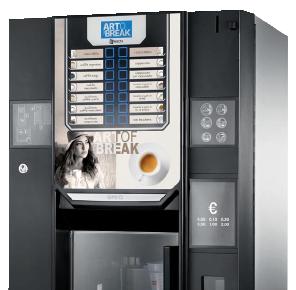 Maquina de café Vending